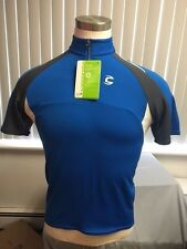 CANNONDALE RELAXED FIT RESPUN HIGH-PERFORMANCE JERSEY SIZE SMALL