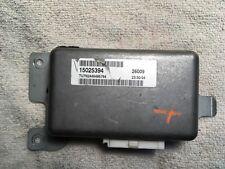 97-00 CHEVROLET GMC Pickup 2500 3500 Transfer Case MODULE 15025394