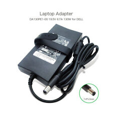 """Power Adapter   AC DC Chargers For Dell XPS 17 L701X L702X 16"""" 1645  CM161 130W"""
