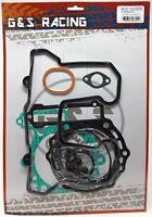 G&S Racing Top End Gasket Kit Set Gaskets KAWASAKI KLR650 1987-2019
