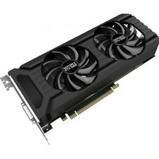 Palit GeForce GTX 1060 DUAL, Grafikkarte 6GB