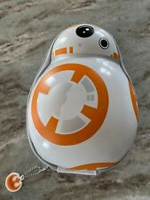 Disney Store BB-8 Star Wars Zip-Up Stationery Set Store & Carry New Without Tags