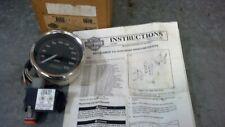 Harley speedo and S&S speedo calibrator