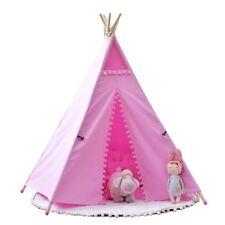 Tipi Zelt Indianerzelt Wigwam Kinderzelt 1.2m*1.5m