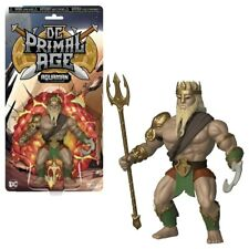 Dc Primal Age - Aquaman Savage World Figure-Fun32696