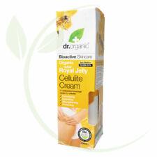 Dr Organique Écologique Bio-Actifs Soin de Peau Cellulite Crème 200ml
