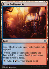 Commander 2016 Set Individual Magic: The Gathering Cards in English