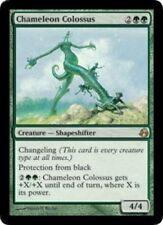 1x Chameleon Colossus Morningtide NM-Mint, English MTG