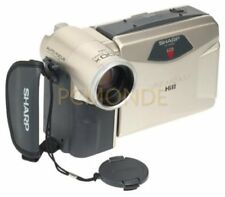 Sharp VLAH50U Hi8 NTSC Viewcam Camcorder (VL-AH50U)