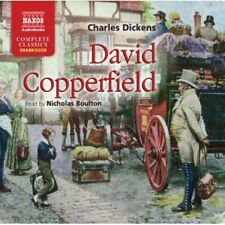 Charles Dickens - David Copperfield [New Books] Boxed Set