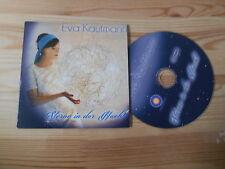 CD Schlager Eva Kaufmann - Sterne in der Nacht (1 Song) MCD MANDORLA MUSIC