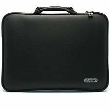 "HP Spectre X360 13 13t 13.3"" Laptop Case Sleeve Pouch Protect Bag Metallic Black"