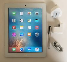 #GRADE A-# Apple iPad 3rd Generation 32GB, Wi-Fi, 9.7in - White