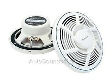 "Pioneer TS-MR2040 200 Watt 8"" Marine 2-Way Boat Speakers Water Resistant"