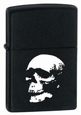 Zippo 218 skull Lighter