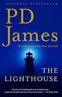 The Lighthouse [Adam Dalgliesh Mystery Series #13]