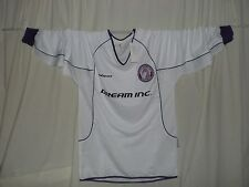 HARCHESTER  UNITED  L/S       X.  LARGE  ...BRAND NEW......DREAM TEAM