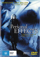 PERSONAL EFFECTS Penelope Ann Miller DVD Region Free - PAL - New