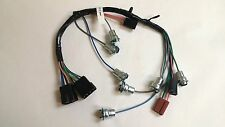 1964-1966 Chevy Pick Up Truck Dash Instrument Cluster Wiring Harness Gauges