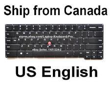 Lenovo Thinkpad X1 Carbon Keyboard - 2nd Generation 0C45108 MQ-USE US English