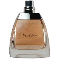 VERA WANG Perfume 3.4 oz edp New in Box tester