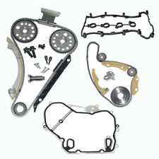 Timing Chain Kit + Gaksets For Opel Vauxhall Saab 9-3 Astra Vectra Signum Zafira