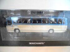 1/43 . MERCEDES-BENZ O 302 de 1965     MINICHAMPS