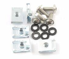 Yamaha aerox/MBK nitro Kuehler tornillos/radiador tornillos + bornas/clips