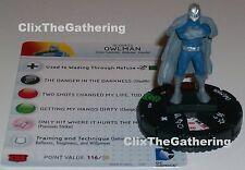 OWLMAN #026 Justice League Trinity War DC HeroClix