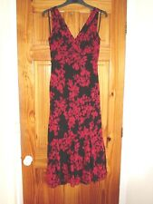 Beautiful Maxi Dress from BHS size 12 Wedding Cruise ect.