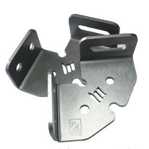 4no. 90° Welding Rapid Ez Square 170mm 90 Degree Weld Clamp Speed Table Modular