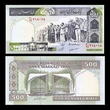 Billet de Banque - Moyen Orient - 500 Rials - 2003 - NEUF UNC