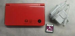 Nintendo DSi XL Super Mario Edition 25th Anniversary Handheld Console NTSC US