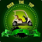 Over The Top Golf Car Parts, LLC.