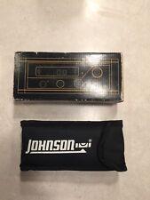 Electronic Level, -, 6-1/4, Johnson, 40-6060