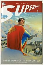All Star Superman Vol 1 By Grant Morrison - Hardcover