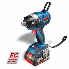 Bosch Cordless Impact Wrench Professional 2800rpm Body Onlygds18v-ec VG