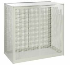 Condensing Unit Guard - Protective Cage - Extra Large - CUSAFXL - 1