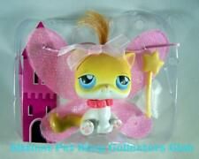 Littlest Pet Shop SUPER RARE Target FAIRY CAT #42 FREE ACCESSORIES! BRAND NEW!