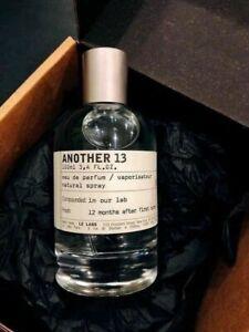 Le Labo Another13 Eau De Perfume 3.4 fl.oz | 100ml Fragrance New In Box HOT SALE