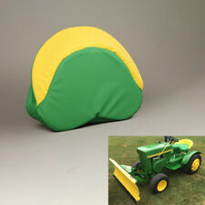 Padded Seat Cushion Fit For 1960s John Deere 110 112 Riding Mower Lawn Tractor