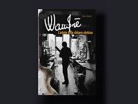 Marco Ballestri WANDRE' - L'artista della chitarra elettrica - Edizione italiana