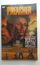 PREACHER - Until The End Of The World - Ennis, Dillon - Graphic Novel TPB 2nd P