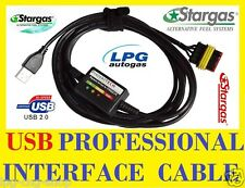 USB 2.0 LPG INTERFACE CABLE - STARGAS POLARIS PEGASUS