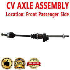 Front Passenger Side Right CV Joint Axle Assembly For MINI COOPER