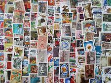 Sellos lot mundo Europa Unión Soviética colección div. motivos Stamps World Russia