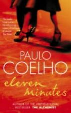 Eleven Minutes by Coelho, Paulo Book The Fast Free Shipping
