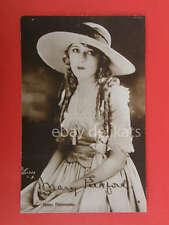 MARY PICKFORD attrice canadese cinema muto foto