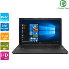 Hp 250 G7 15.6 Celeron 3867u 4gb Ram 128gb Ssd Windows 10 Home Laptop 3n479pa