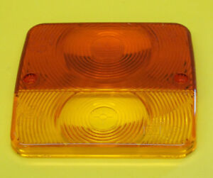 FREE UK Post - Radex Replacement Lens for 4 Function Rear Trailer Lamp #2